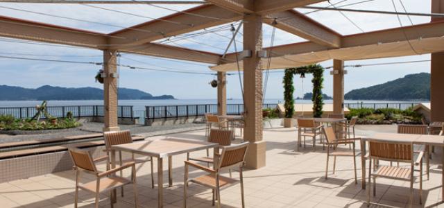 地中海イベントハウス