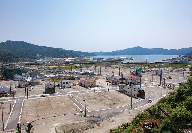 東日本大震災津波の復興防災学習、研修プラン