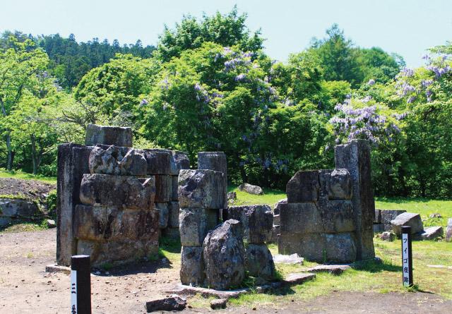 世界遺産 橋野高炉跡で明治産業遺産歴史を探訪